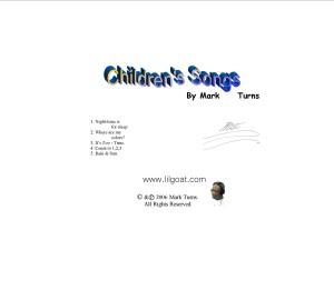 ChildrensSong resized